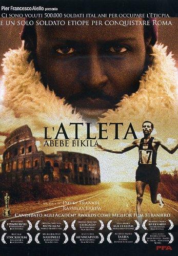 L'atleta Abebe Bikila (2012) DVD5 COPiA 1:1 - iTA/ENG