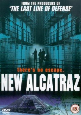 New Alcatraz affiche