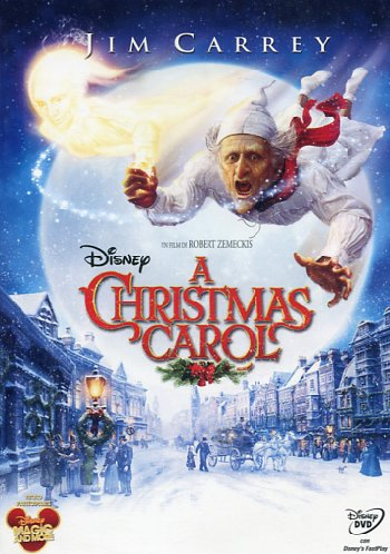Christmas Carols on Christmas Carol   Balboni Video
