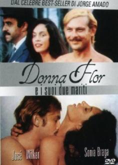 Donna Flor E I Suoi Due Mariti DVD.jpg