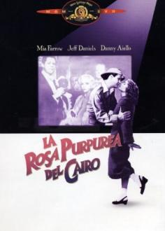 La Rosa Purpurea Del Cairo - The Purple Rose Of Cairo.jpeg