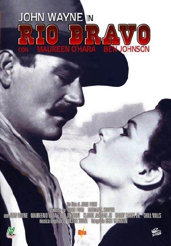 Risultati immagini per rio bravo film 1950