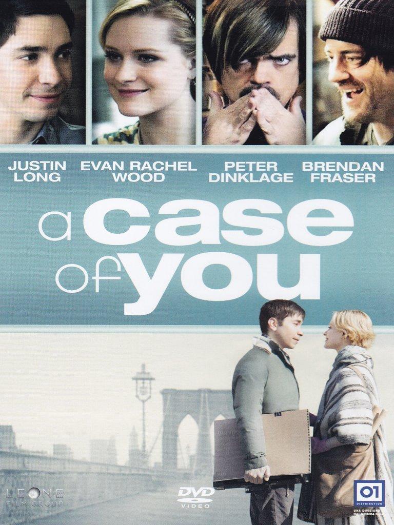 A Case Of You - Una Rete Di Bugie