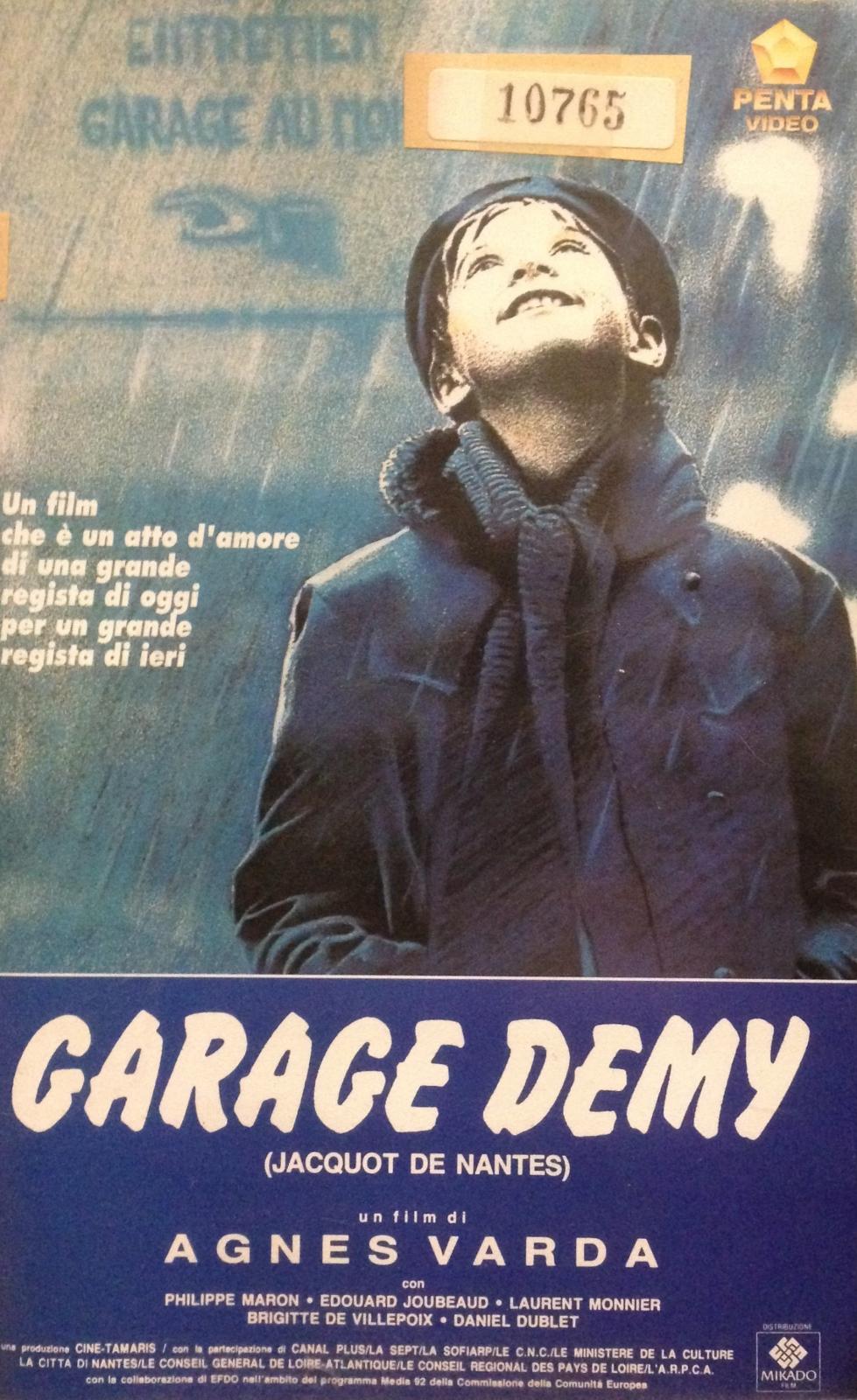 Risultati immagini per Garage Demy