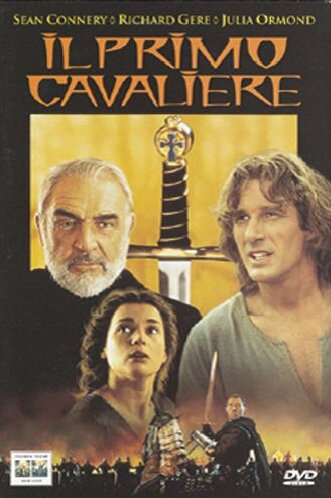 first knight film