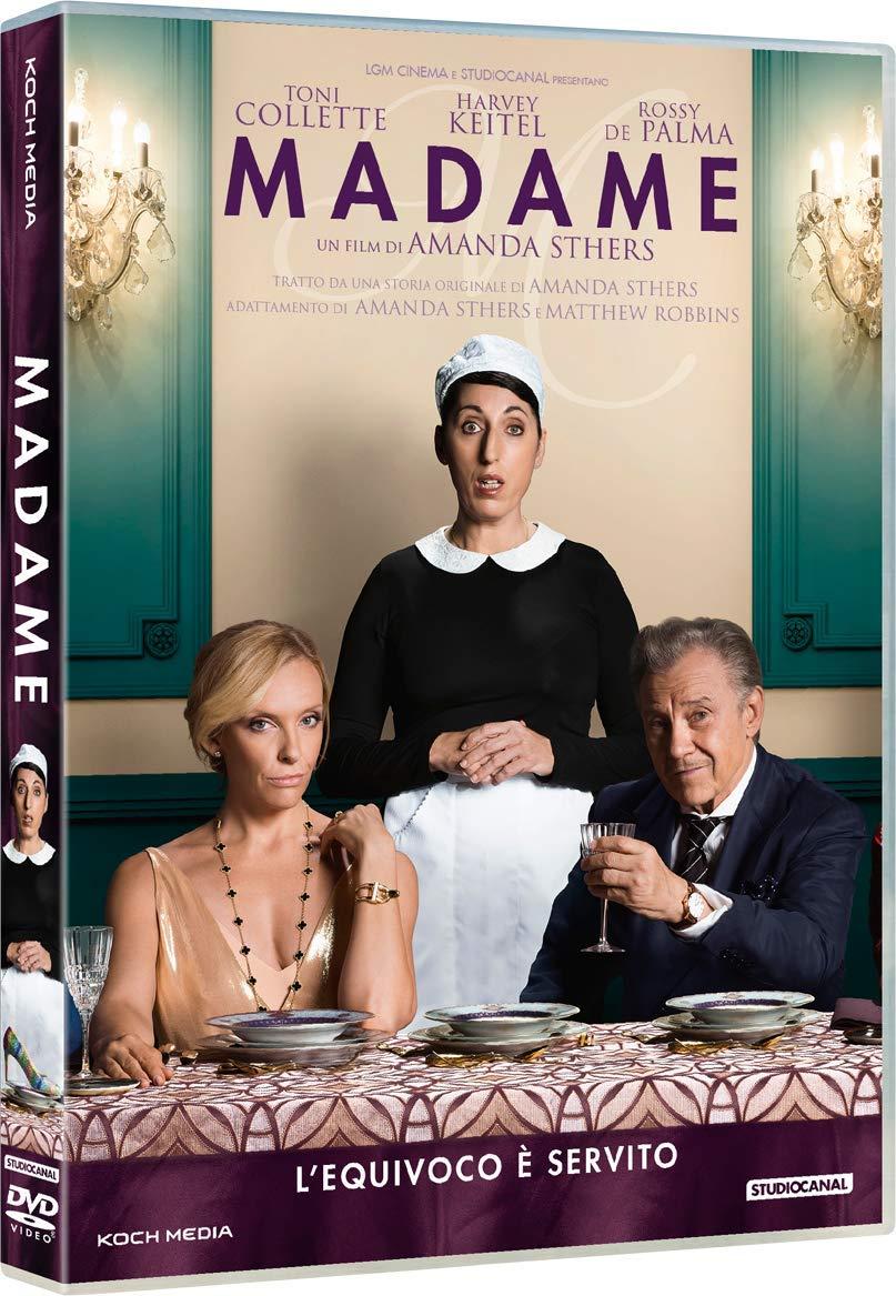 Madame balboni video - 13 a tavola superstizione ...