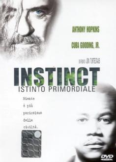 Instinct - Istinto Primordiale.jpg