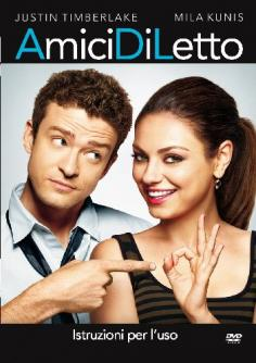 Amici di letto friends with benefits balboni video - Film amici da letto ...