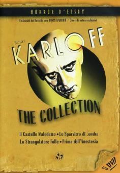 Boris Karloff Collection.jpg